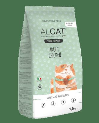 ALCAT Adult chicken 1,5kg 3-4