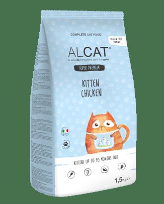 ALCAT Kitten 1,5kg 3-4